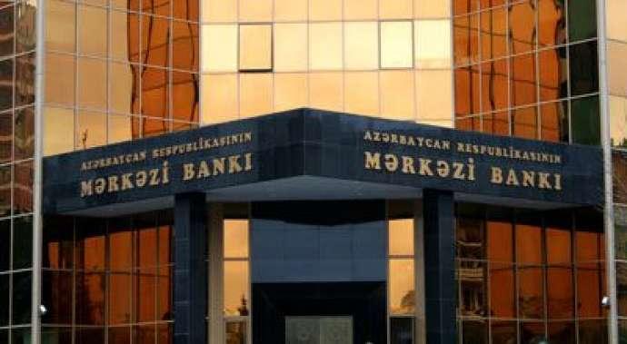 """Azərbaycan Mərkəzi Bankı """"üzən məzənnə""""dən imtina edəcək"""