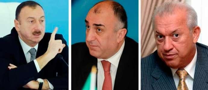Prezident Elmar Məmmədyarovu və AZAL-ı sərt tənqid etdi