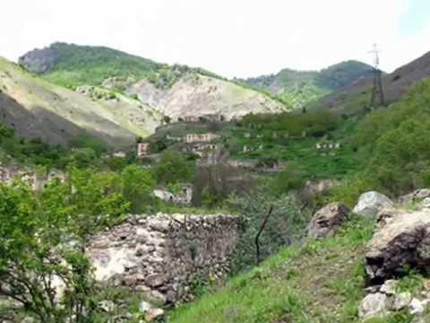 İşğal olunmuş ərazilərin Azərbaycana təhvil əmri verilib