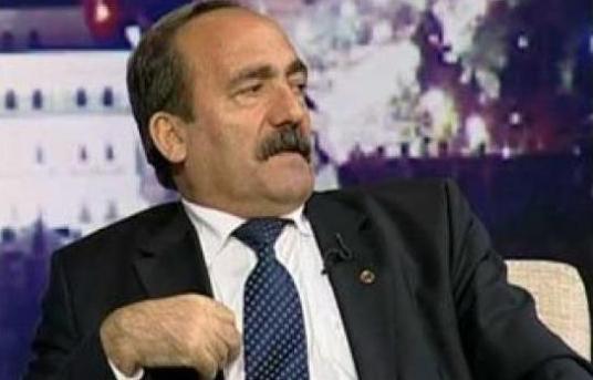 """Əjdər Tağızadə: """"Sabirin müavini """"Xalq mücahidləri""""nin casusudur"""""""