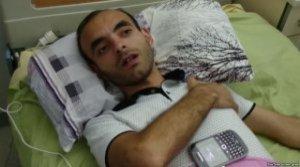 Prokuror öldürülən jurnalistin anasına hesabat verdi