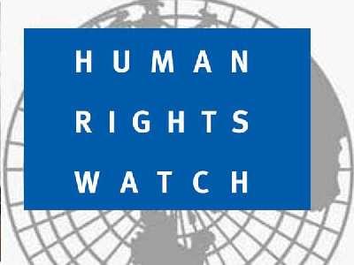 HRW: Leyla və Arif Yunuslara qarşı ədalətsizliyə son qoyulmalıdır