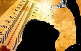 Bakıda havanın temperaturu 42, rayonlarda 43 dərəcəyə yüksələcək