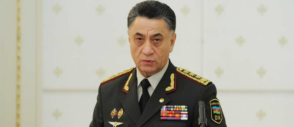 Ramil Usubov deputatın oğlunu rəis təyin etdi
