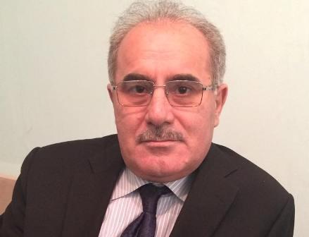 Eldar Sabiroğlu