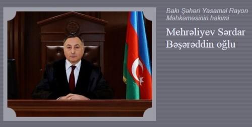 Mehraliyev serdar