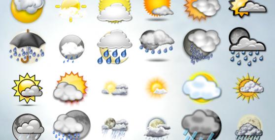 Hava proqnozu-8 sentyabr
