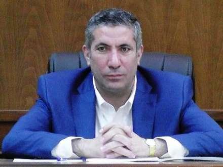 """Siyavuş Novruzov: """"Eldar Sabiroğlunun xəmiri xəyanətlə yoğrulub"""""""