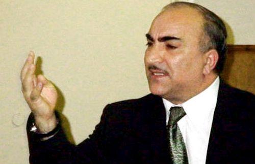 """Tahir Kərimlininşok çxışları: """"Güllə ilə özümü vuraram!""""-VİDEO"""