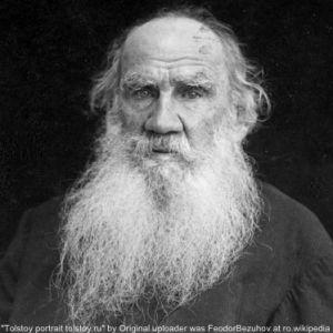Tolstoyun İmperator II Nikolaya məktubu