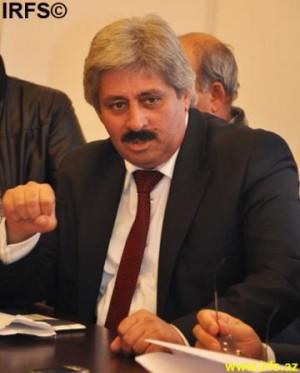 abuzər cəfərov
