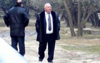 Akif Çovdarovun oğlu işdən çıxarıldı