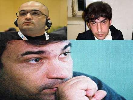 Bütün cinayətlərdə Akif Çovdarov