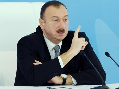 Məleykə Abbaszadə ilə Samir Nuriyevə yeni vəzifələr verildi