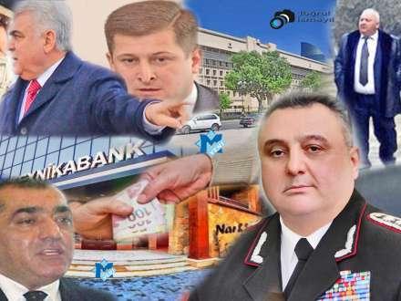"""MTN hansı nazirləri """"haqqa"""" otuzdurubmuş? - Ziya Məmmədov ayda 1 milyon verib, Kərəm Həsənov isə..."""