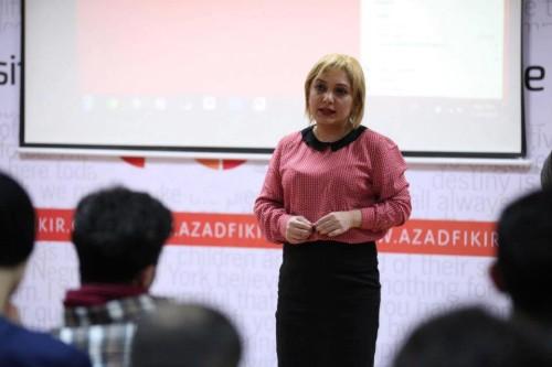 mətanət əzizova
