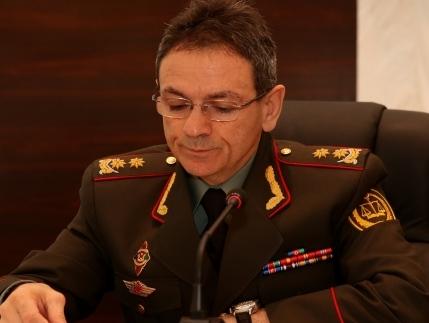 Mədət Quliyev MTN-ə birinci müavin göndərildi; həbslərlə bağlı rəsmi məlumat yayıldı