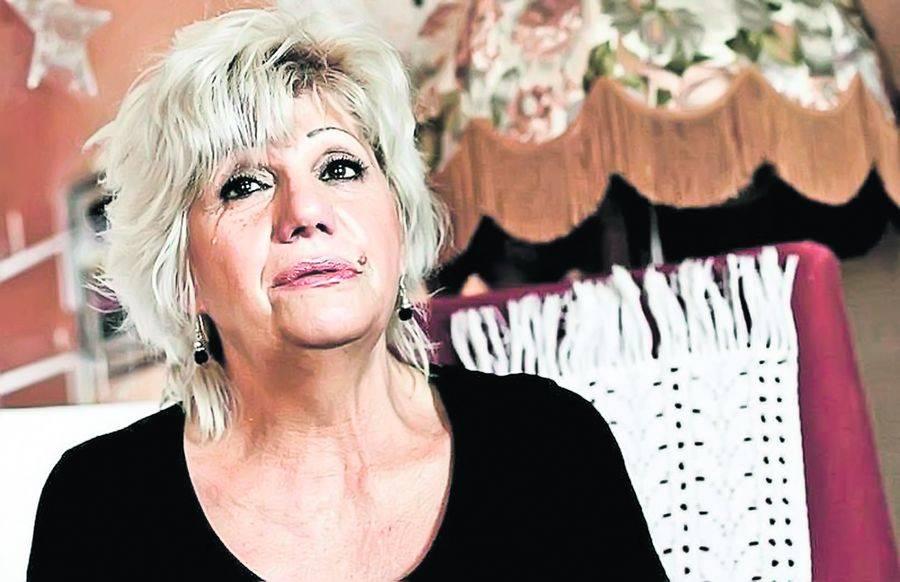 """Səddam Hüseynin məşuqəsi: """"Mən Səddama vurulmuşdum""""- MEMUAR"""