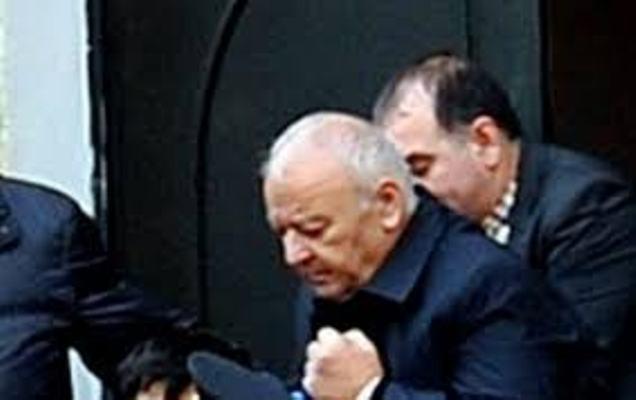 Cahangir Hacıyev Hacı Məmmədovla necə görüşüb? «MTN işi» ilə bağlı yeni məlumatlar