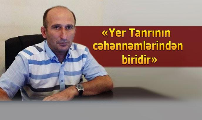 """Azər Qaramanlı: """"Cəmiyyət onların azad ruhunu sömürdü"""" - MÜSAHİBƏ"""
