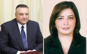 Eldar Mahmudovun xanımı işə çıxmır