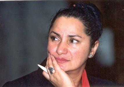 Arzu Abdullayeva beynəlxalq nüfuzlu mükafata layiq görülüb