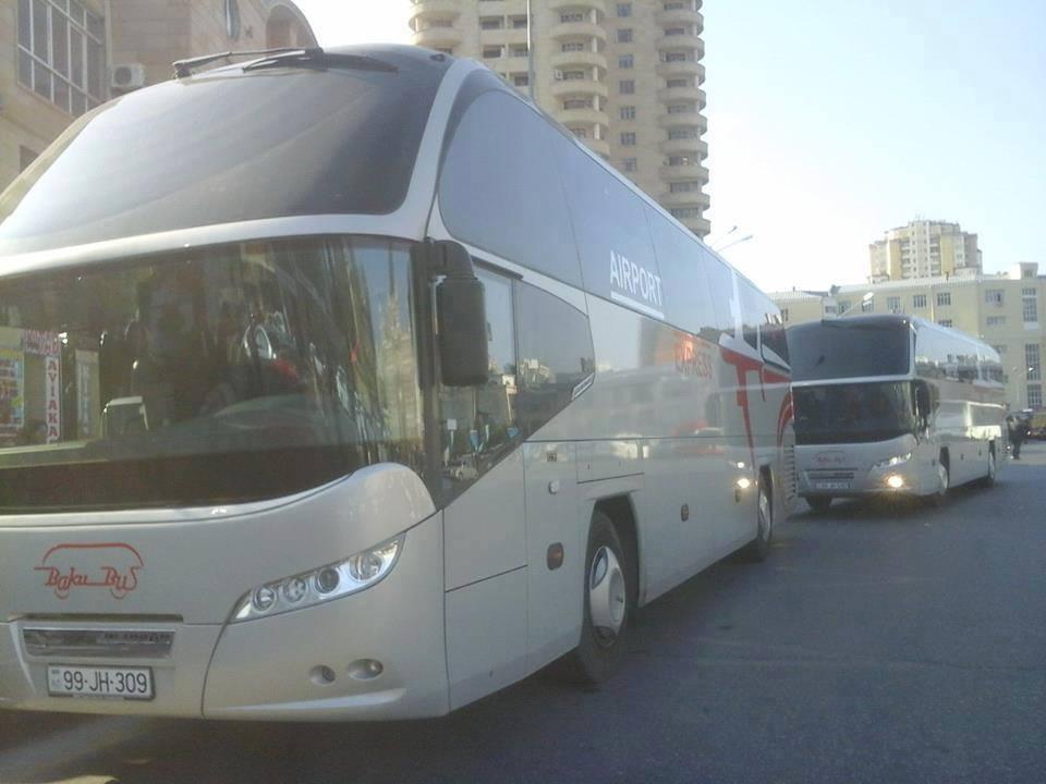 Yeni avtobusların gediş haqqı 1 manat 30 qəpik olacaq