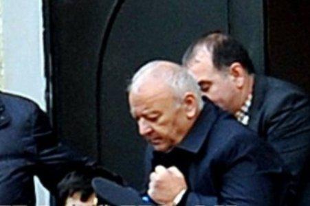 Akif Çovdarov qandallandı, generala 3 ay həbs verildi
