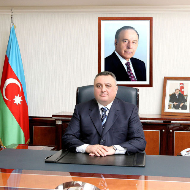 Eldar Mahmudovun standart sanksiya qiyməti - 350 min dollar