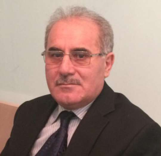 """Eldar Sabiroğlu: """"Ramiz Mehdiyevin barəsində siyasi hekayət yazmışam"""""""