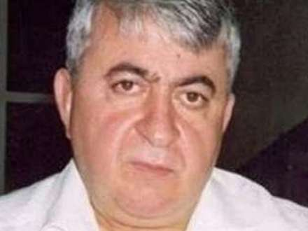 Hacı Məmmədov həbsxanada özünü öldürdü