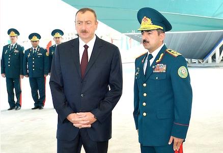 Prezident Elçin Quliyevə qəti tapşırıq verdi