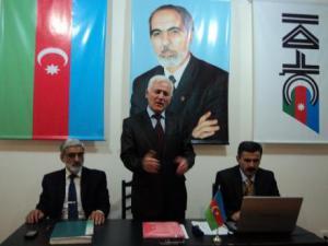 KXCP-də siyasi qalmaqal: Oqtay Gülalıyev Milli Şuraya görə müavinlikdən kənarlaşdırıldı
