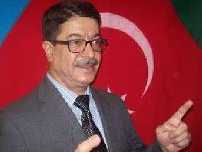 """Mahmudəli Çöhrəqanlı: """"Bu, təkcə bir təhqirə yox, İranın assimilyasiya siyasətinə etirazdır"""""""