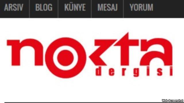 Türkiyədə 2 jurnalist həbs edilib