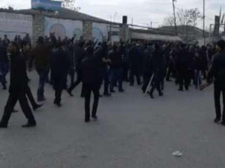 Nardaranda qanlı polis əməliyyatı: Tale Bağırzadə və adamları həbs edildi; 6 nəfər öldü FOTO VİDEO