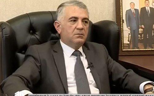 İnternet qiyamətinin səbəbkarı Eldar Mahmudov imiş