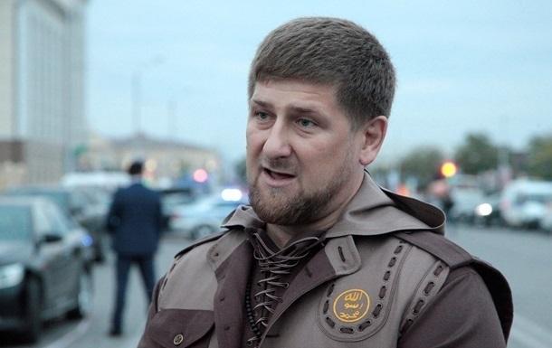 Ramzan Kadırov: «Onları məhv edəcəyik»