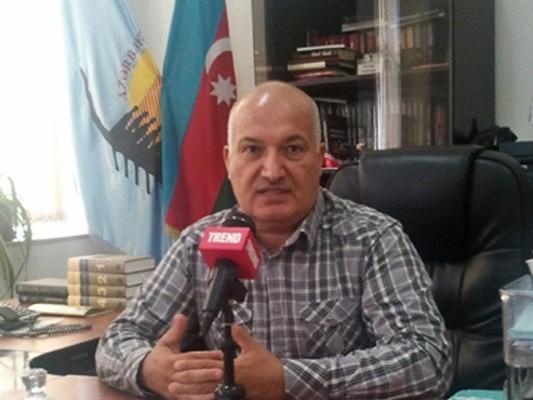 """Sərdar Cəlaloğlu: """"Biz """"Ümid""""i blokadadan çıxardıq"""""""