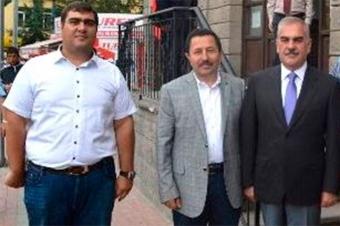 Vasif Talıbovun oğlu deputat seçildi - Siyahı