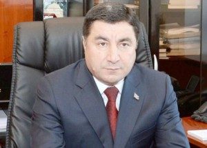 Vidadi Zeynalovun kabinetindən xəzinə tapıldı