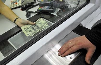 Dolların satış qiyməti kəskin bahalaşdı