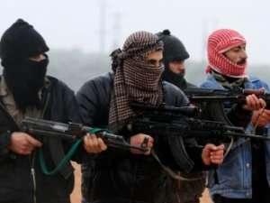 «Suriyanın 70 faizi İŞİD-in əlindədir»