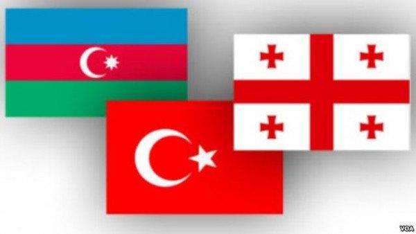 Azərbaycan, Türkiyə və Gürcüstan xarici işlər nazirlərinin görüşü keçiriləcək