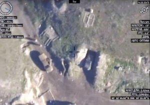 Ordumuz düşmən qərargahını vurdu, polkovnik və daha bir neçə erməni hərbçisi öldü