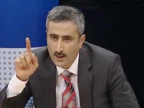 Fuad Qəhrəmanlı ev dustaqlığına buraxıllmadı
