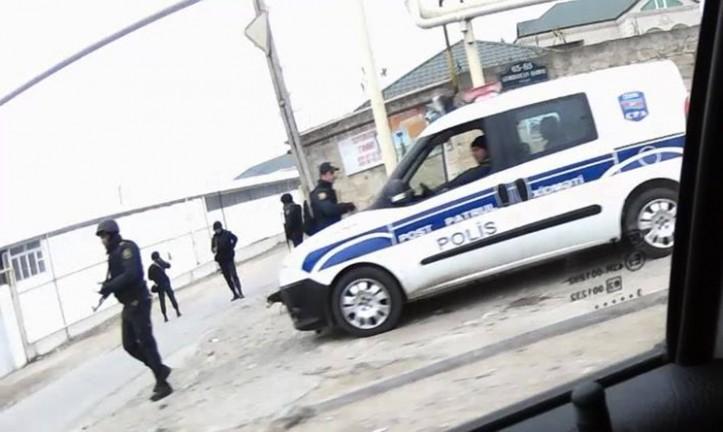 """Nardaranın mərkəzi küçə və meydanlarında """"web-kamera""""lar quraşdırılır"""