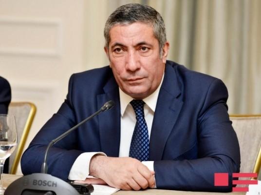"""Siyavuş Novruzov: """"Yanlış məlumat yayan jurnalistlər məsuliyyətə cəlb olunacaq"""""""
