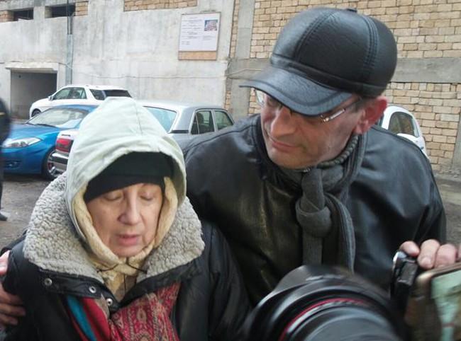 Beynəlxalq təşkilatlar Leyla Yunusun həbsdən azad edilməsini alqışladılar
