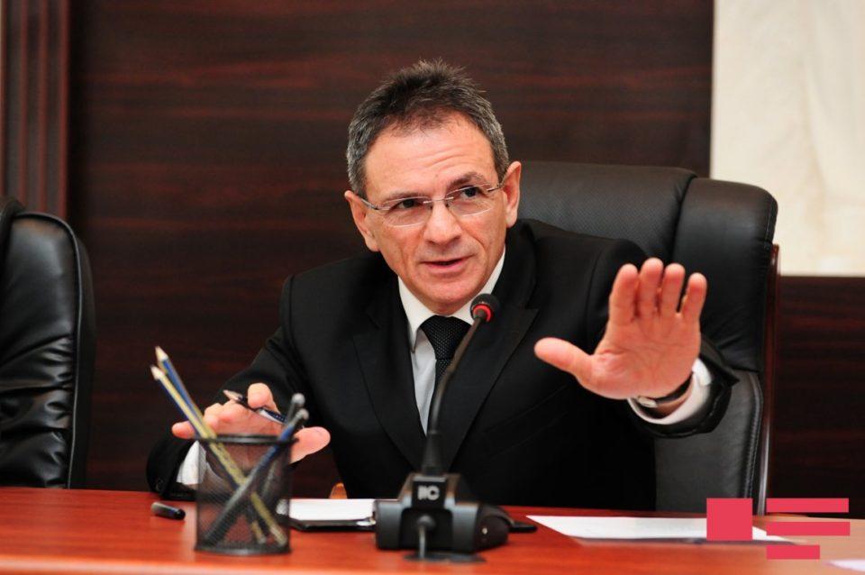 MTN ləğv olundu, Mədət Quliyev Dövlət Təhlükəsizliyi Xidmətinin rəisi təyin edildi